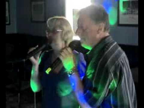 Legs open lil and lizard on the karaoke
