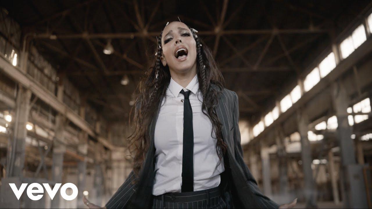 Arti Lirik dan Terjemahan Tinashe - Save Room for Us