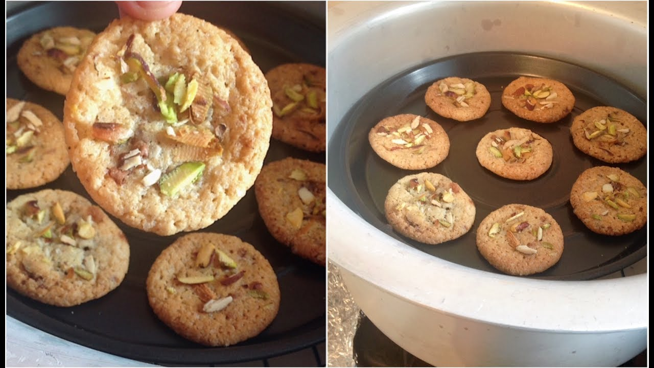 Cup Cake Recipe In Marathi Without Oven: How To Make Biscuits Without Oven