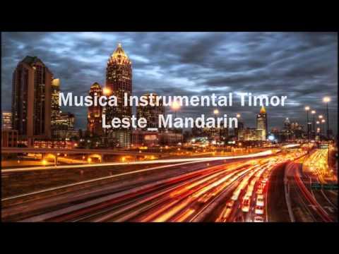 Musica Instrumental Timor Leste-Mandarin