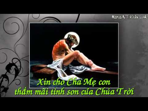 Cầu cho Cha Mẹ (nhạc Thánh Công giáo)