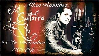 25 de Diciembre-Allan Ramírez cover