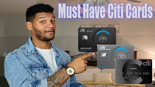 Must Have Citi Credit Cards 2020