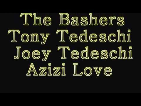 Tony Tedeschi NYSTOMP/ The Guitar Bashers
