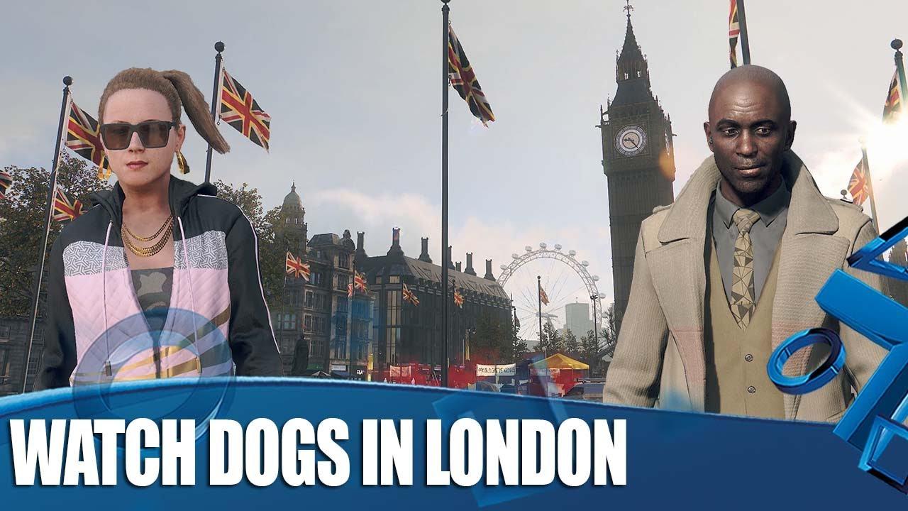 Watch Dogs Legion Gameplay - 7 erstaunliche Dinge, die wir nicht erwarten können, um zu tun + video
