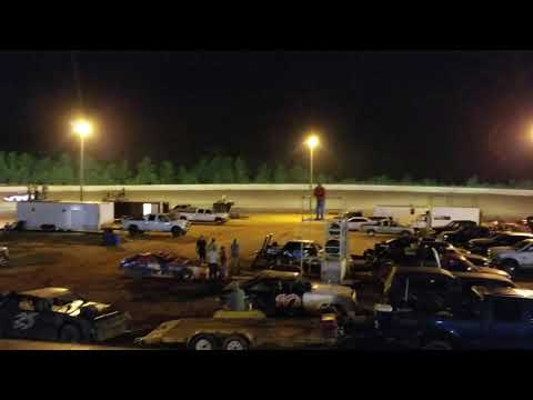 Lancaster Motor Speedway Extreme 4 Main Event (9/28/18 part 2 of 2)
