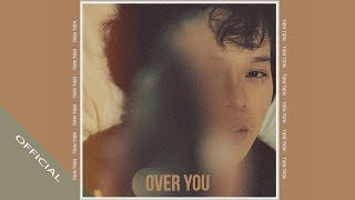 MV Over You - Tiên Tiên