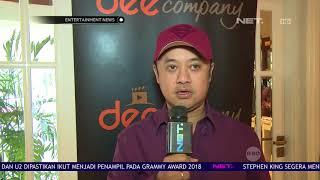Rizal Mantovani Sedang Menggarap Film Horror Terbaru