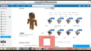 How to Make your Avatar on Roblox Look Good (Girls)