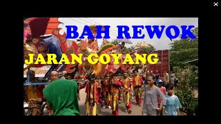 Jaran Goyang | Odong odong Bah Rewok Karawang