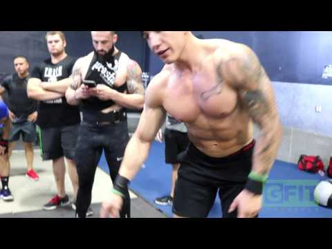 Gfit Workout