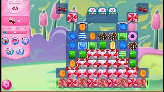 Candy Crush Saga Level 7810 ★★★