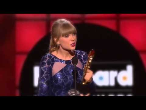 Taylor Swift - Long Live 1989 (official video)