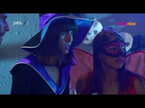 קירקי ולילה מחפשות את אירה במסיבה | כדברא 3 - מתוך פרק 21 | טין ניק