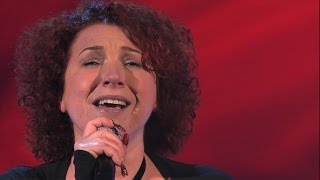 The Voice IT | Serie 2 | Blind 1 | Daria Biancardi - #TEAMPELÙ
