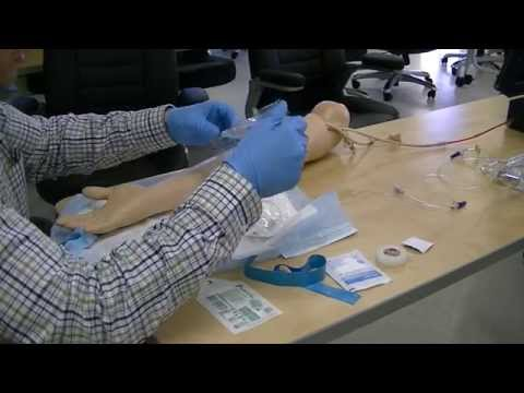 Primary Care Paramedic - NOCP Skills Video