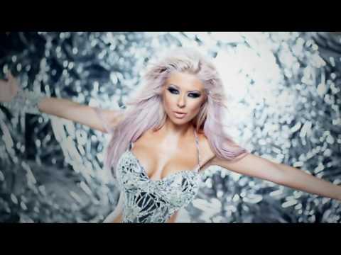 SAHARA (Andrea&Costi) Ft MARIO WINANS - MINE Official Video HD Produced By COSTI