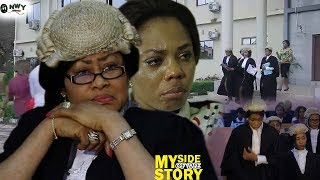 My side of story - 2017 latest nigerian nollywood movie