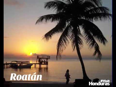 17 places to wander in Honduras this 2017