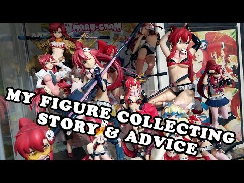 My Figure Collecting Story and Advice
