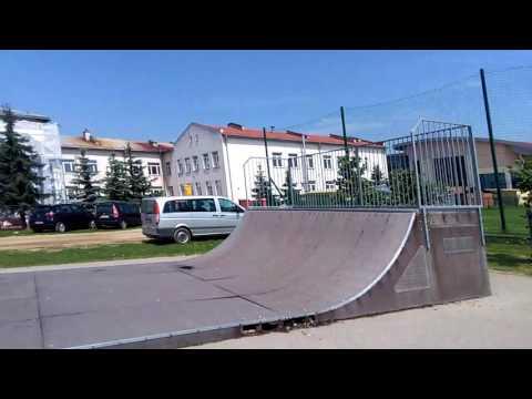Vlog#3 Bom BMX-Robimy Bany Hop