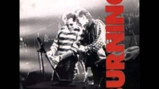 Burning -En directo (1991)
