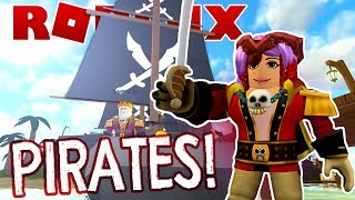 ARGGHHH I'm the PERFECT PIRATE! | Roblox Buccaneers