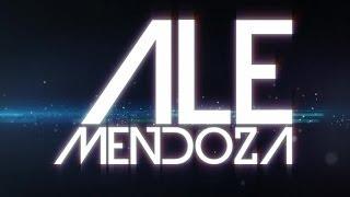 Ale Mendoza Ft Alex Aviño - Esta Noche (Lyric Video)