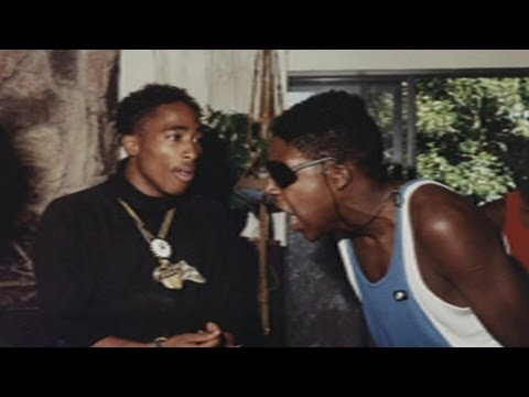 RAY LUV - Last Nite MUSIC VIDEO [Directed by 2Pac] Bay Area Rap Classic DVDRIP - PTBTV