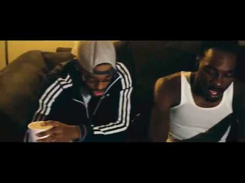 Bakkwood - Radar (Official Music Video)  | [Prod. RyanOnaBeat X Hustle11b] | Dir. x @1drince