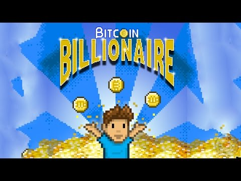 Bitcoin Billionaire - IPhone/iPod Touch/iPad - Gameplay