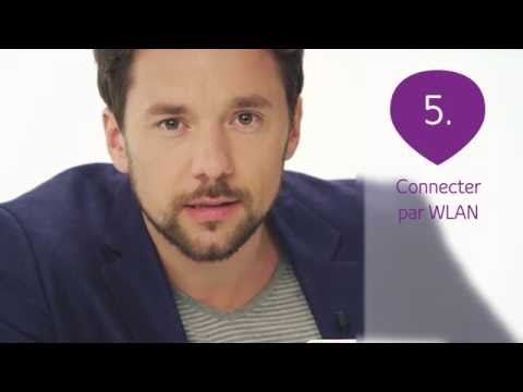 Connect Box - Vidéo d'installation