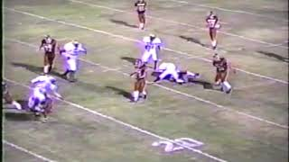 2000 Sweetwater Mustang Highlight Film