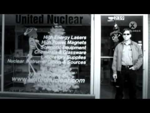 Youtube filmek - UFO Akták - Titkos UFO bázis - 51-es körzet