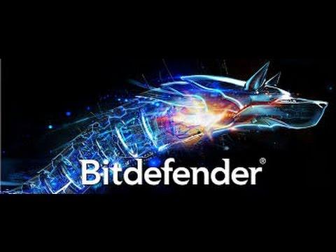 Who makes bitdefender