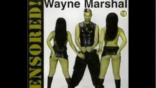 Wayne Marshall-Slow Grind.