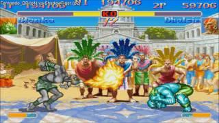 Download Fightcade Super Street Fighter 2 Turbo Asuka Vs