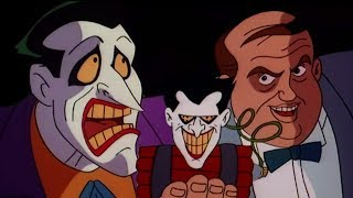 Batman: The Animated Series | Gotcha! | DC Kids