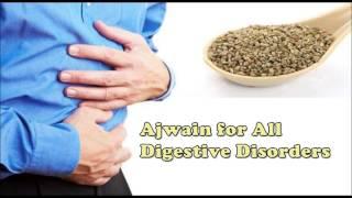 Benefits of Ajwain (Carom Seeds) for cold, cough & Acidity(Hindi) | अजवाइन के स्वास्थ्य लाभ