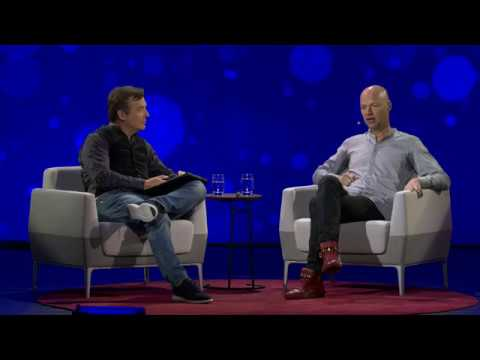 New Generation of Computers is Programming Itself – Sebastian Thrun at TED 2017