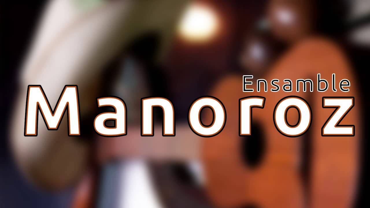Manoroz Ensamble Manoroz Música Instrumental Venezolana Youtube