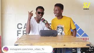 Mufise ico mubaza canke muterera duhamagare kuri 61233934 Ukaba wakunze iki kiganiro ntiwibagire gukora Subscribe, like udusigire na comment yuko ...