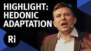 How Does Hedonic Adaptation Affect the Pursuit of Happiness? - with Joe Gladstone