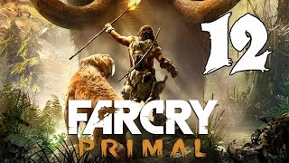 Far Cry Primal - Gameplay Walkthrough Part 12: The Great Honey Badger