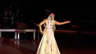 Джаваншир Казымов. Sari Gelin (Жёлтая Невеста)