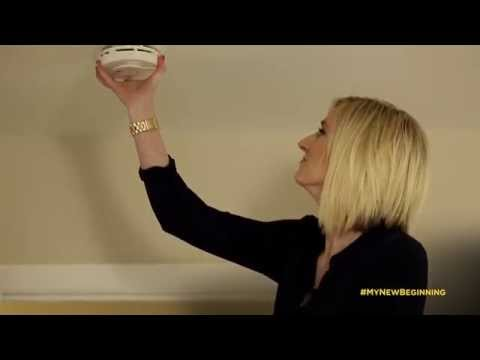 Liberty Mutual Insurance Presents Home Fire Safety