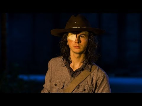 IS THERE ANYWAY CARL CAN SURVIVE THIS?! The Walking Dead Discussion (S8E8)