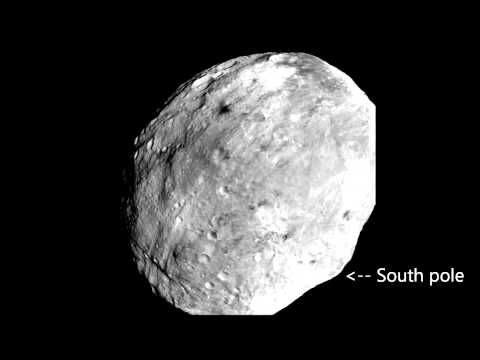 Vesta in breathtaking detail - Bad Astronomy : Bad Astronomy