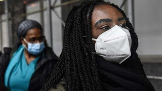 Why Black People Are Disproportionately Affected By Coronavirus