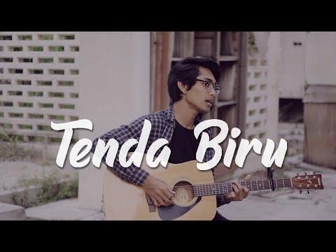 TENDA BIRU - DESY RATNASARI (Cover By Tereza)